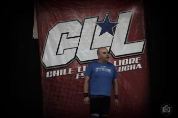 Diego Martínez aceptó el desafío