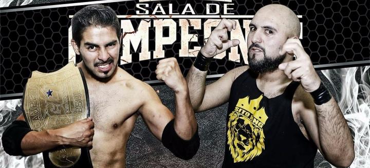 Main Event | Sala de Campeones 2017