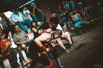 Factor y MX fuera del ring