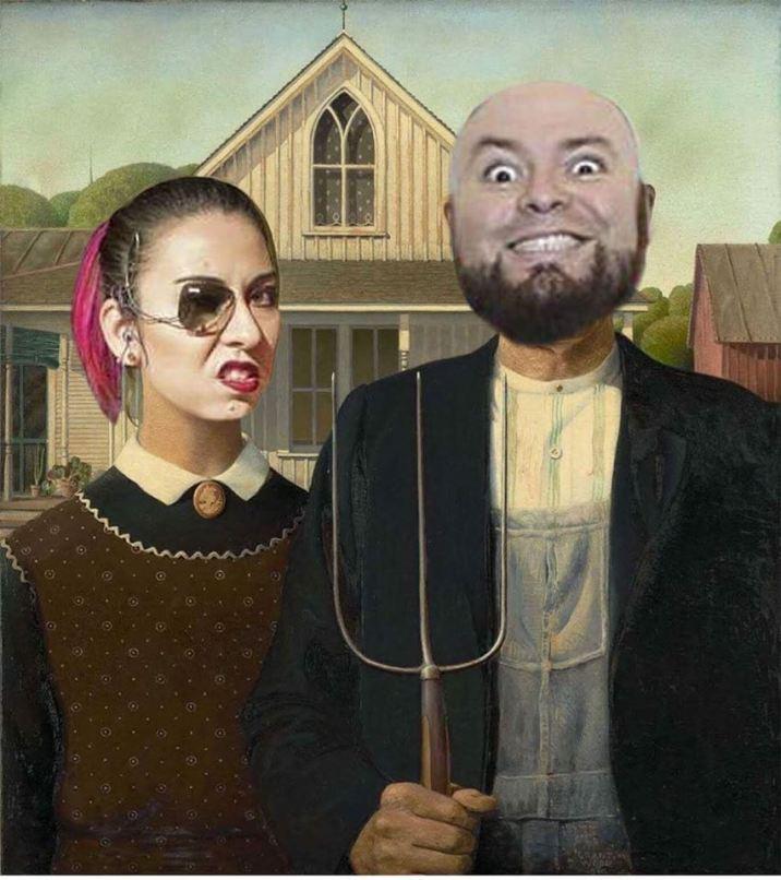 Continuamos con la seccion de pinturas por la reina del meme. Este 25 de febrero summerfest 3 no se lo pierdan 🐱❤️