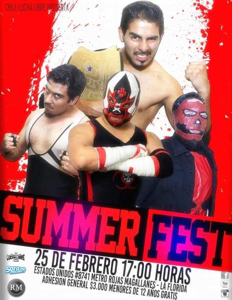 SummerFest #3